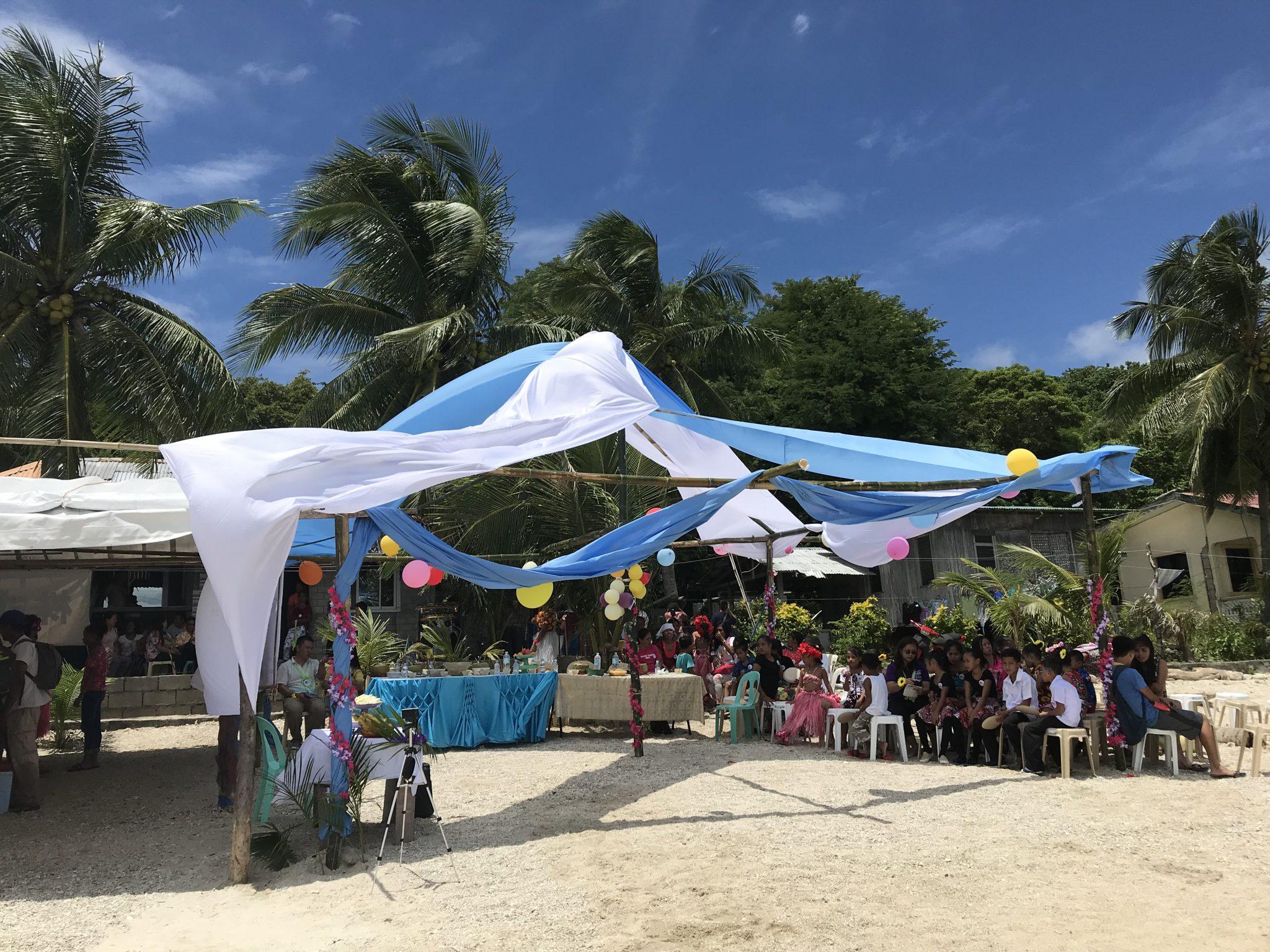 Projektbesuch Philippinen 2018